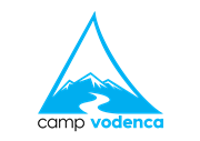 Camp Vodenca logo